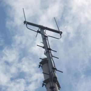 WiMAXの基地局について